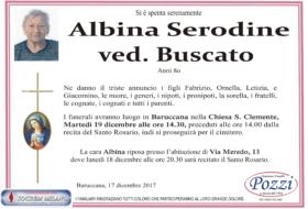 Albina Serodine
