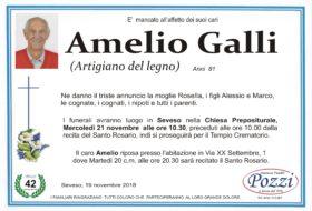 Amelio Galli