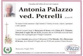 Antonia Palazzo