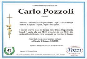 Carlo Pozzoli