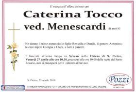 Caterina Tocco