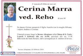 Cerina Marra