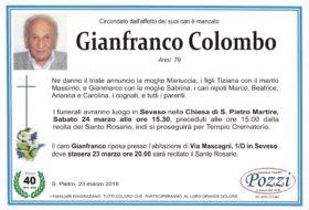 Colombo Gianfranco