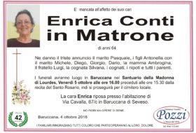 Enrica Conti