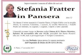 Fratter Stefania