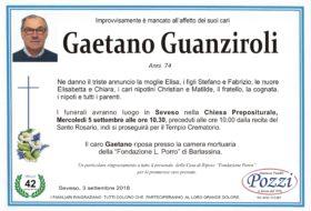 Gaetano Guanziroli