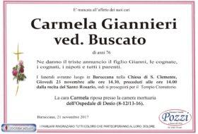 Giannieri Carmela