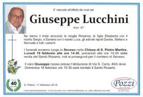 Giuseppe Lucchini