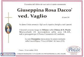 Giuseppina Dacco'