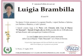 Luigia Brambilla