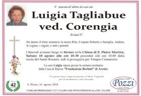 Luigia Tagliabue