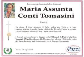 Maria Assunta Conti