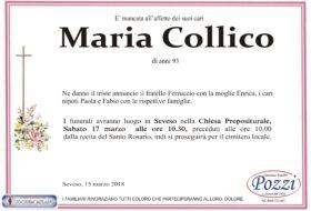 Maria Collico
