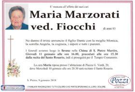 Maria Marzorati