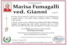 Marisa Fumagalli