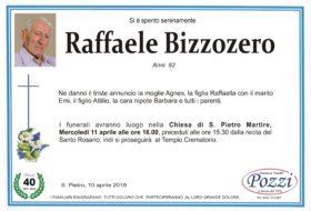 Raffaele Bizzozero