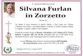 Silvana Furlan