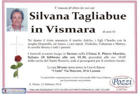 Silvana Tagliabue