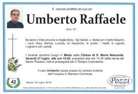 Umberto Raffaele